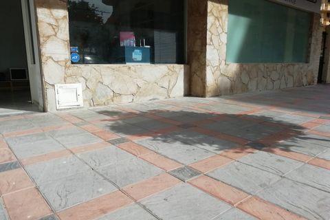0 camere da letto Proprietà commerciale in vendita in Fuengirola