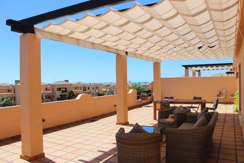 2 habitaciones Ático en venta en Estepona