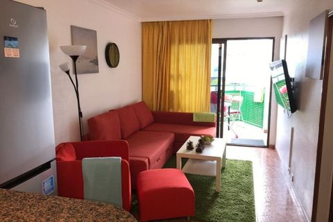 2 bedrooms Apartment for sale in Playa Del Ingles