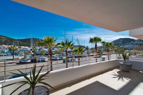 2 bedrooms Apartment for sale in Port D'andratx