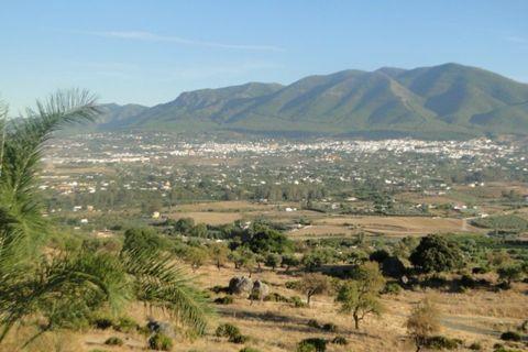 3 bedrooms Villa to rent in Alhaurin El Grande