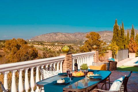 3 habitacions Casa al camp per llogar en Alhaurin El Grande