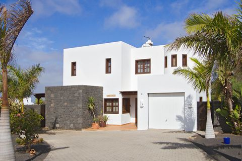 4 bedrooms Country house for sale in Yaiza