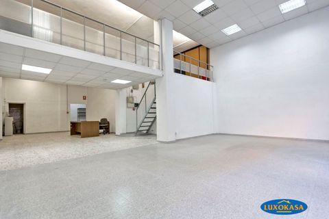 0 camere da letto Proprietà commerciale in affitto in Alicante