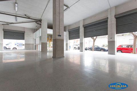 0 chambres Local commercial à louer dans Alicante