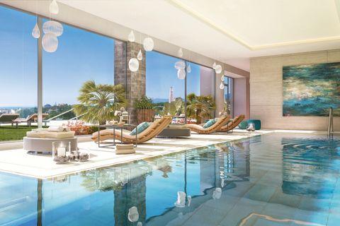 4 chambres Appartement à vendre dans Marbella