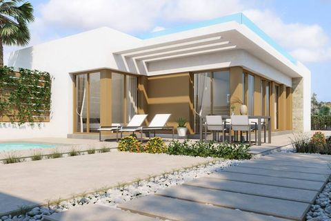 3 camere da letto Villa in vendita in Entre Naranjos