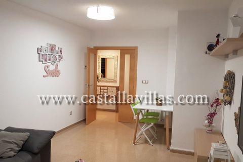 3 camere da letto Appartamento in vendita in Castalla