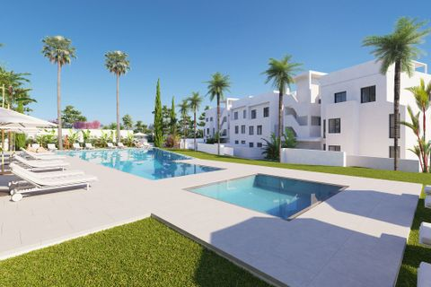 3 bedrooms Apartment for sale in Estepona
