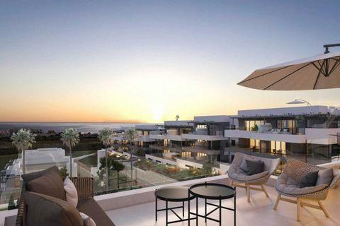 4 sovrum Lägenhet till salu i Estepona