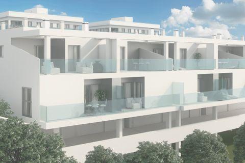 3 camere da letto Edificio a tre piani in vendita in Villamartin