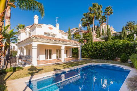 4 habitacions Masia per vendre en Guadalmina