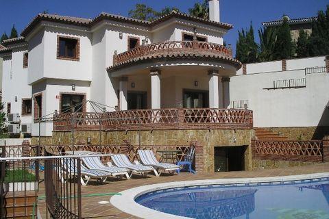 5 bedrooms Villa for sale in Mijas
