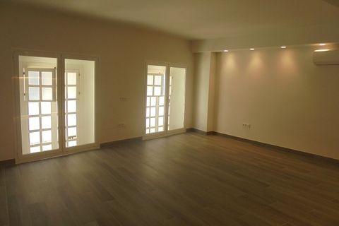 2 slaapkamers Penthouse te koop in Malaga