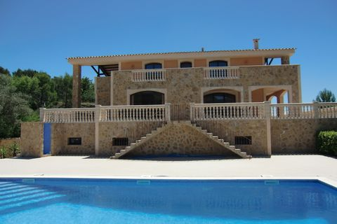 5 Schlafzimmer Haus zum Kaufen in Santa Maria Del Cami