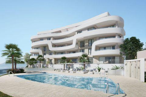 3 slaapkamers Appartement te koop in Mijas Costa