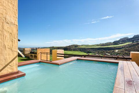 4 bedrooms Penthouse for sale in La Cala De Mijas