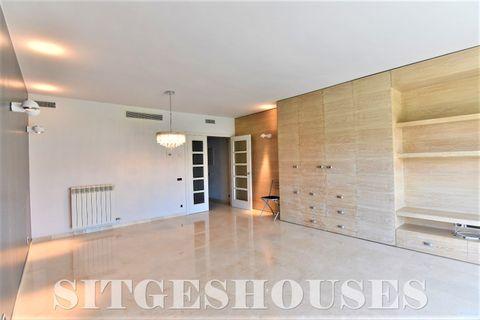 3 habitacions Apartament per vendre en Sitges