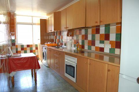 3 chambres Appartement à louer dans Nerja
