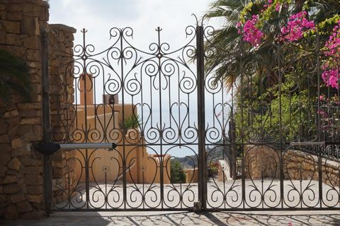 4 camere da letto Villa in vendita in Mojacar