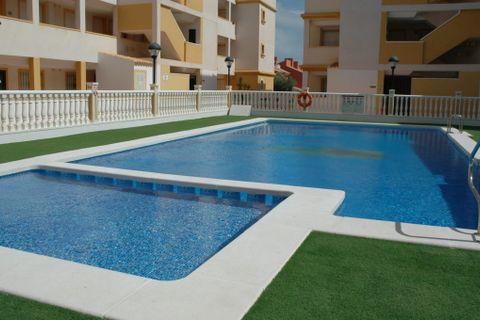 2 camere da letto Appartamento in vendita in Mar De Cristal