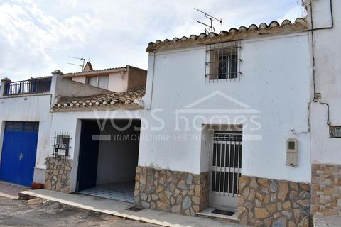 4 habitacions Casa en ciutat per vendre en Huercal-Overa