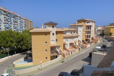 3 camere da letto Appartamento in vendita in Campoamor