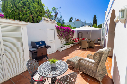 3 soverom Villa til salgs i Nueva Andalucia