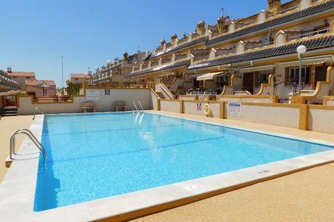 2 camere da letto Appartamento in vendita in Playa Flamenca