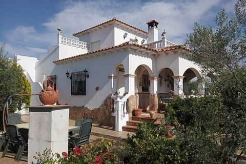 3 sovrum Hus på landet till salu i Fontanar