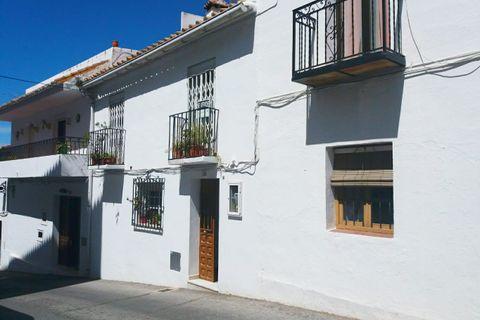 3 chambres Maison de ville à vendre dans Mijas