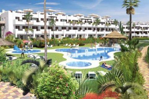 2 habitacions Apartament per vendre en San Juan De Los Terreros