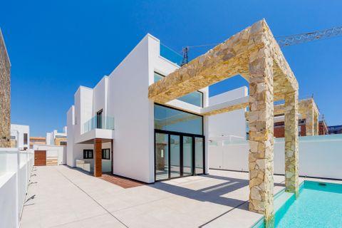 4 bedrooms Villa for sale in La Mata