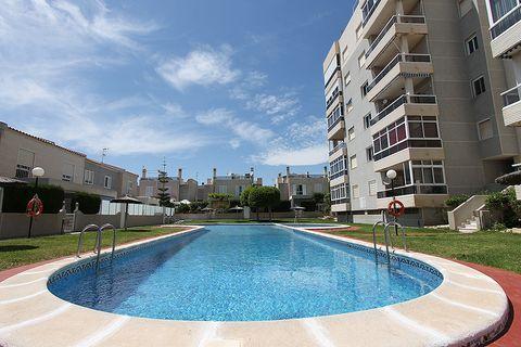 2 habitacions Apartament per vendre en Torrevieja