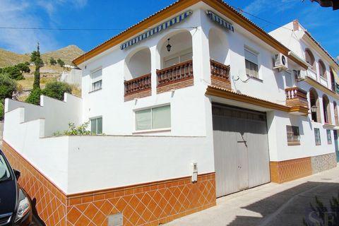 5 chambres Maison de ville à vendre dans Competa