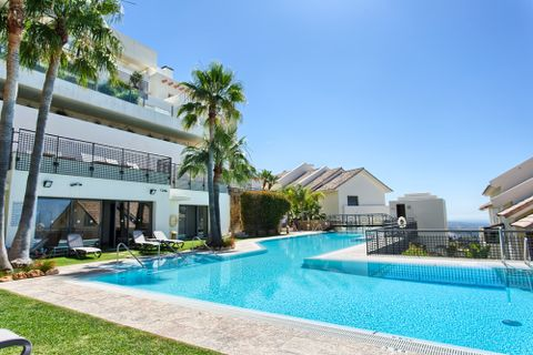 3 bedrooms Penthouse for sale in Los Monteros