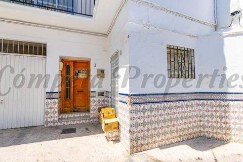 4 chambres Maison de ville à vendre dans Algarrobo