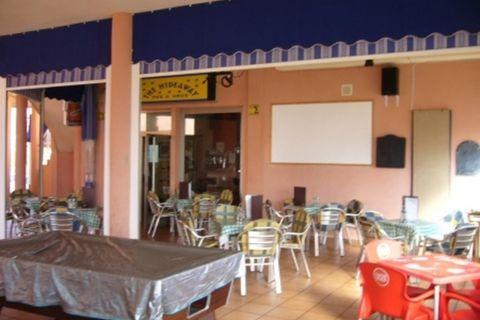 0 camere da letto Proprietà commerciale in vendita in Playa Flamenca