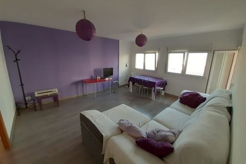 3 bedrooms Apartment to rent in Los Alcazares