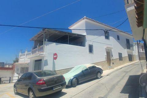 3 chambres Maison à vendre dans Velez Malaga