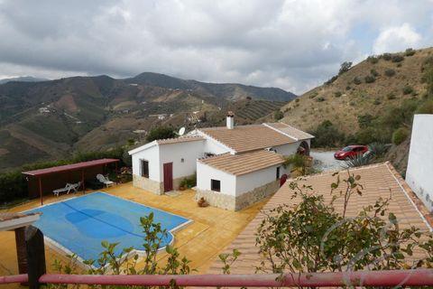 4 habitacions Masia per vendre en El Borge