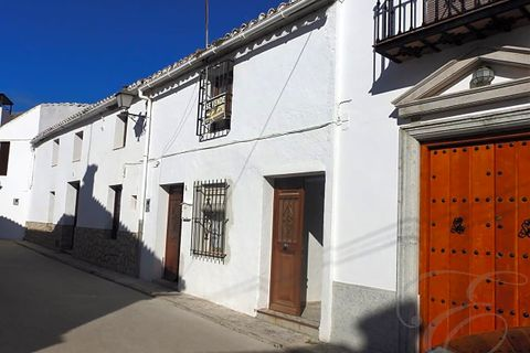 4 soverom Villa til salgs i Alfarnate