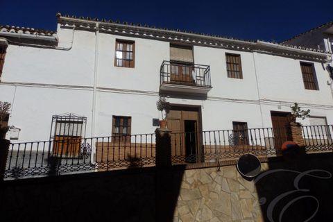 4 slaapkamers Villa te koop in Riogordo