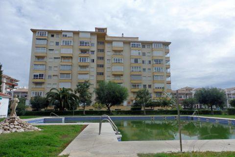 1 спальня Квартира купить во El Morche