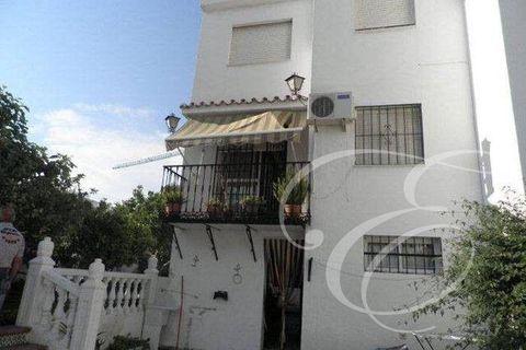 4 soverom Villa til salgs i Velez Malaga