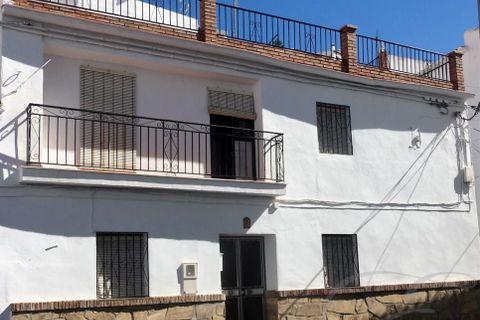 8 quartos Moradia para comprar em Canillas De Aceituno