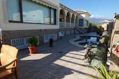 5 quartos Casa rural para comprar em Torre Del Mar