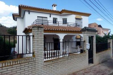 6 slaapkamers Landhuis te koop in Chilches