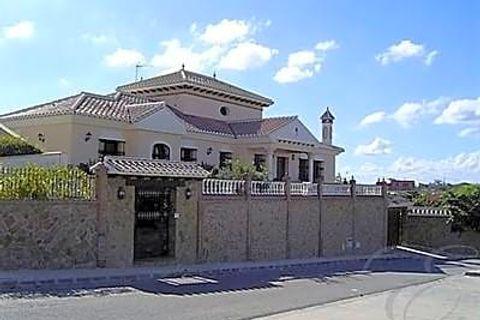 4 camere da letto Villa in vendita in Torre Del Mar