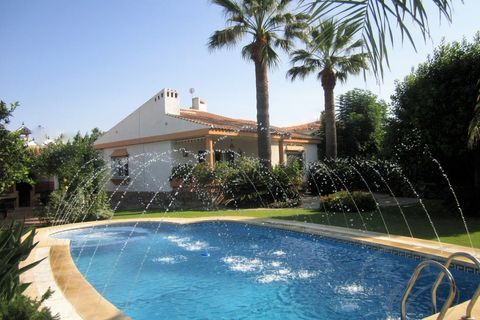 4 habitaciones Villa en venta en Velez Malaga